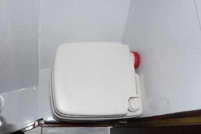 Chemisch Toilet Kopen : Te koop bij rob krijgsman watersport : scheldeschouw