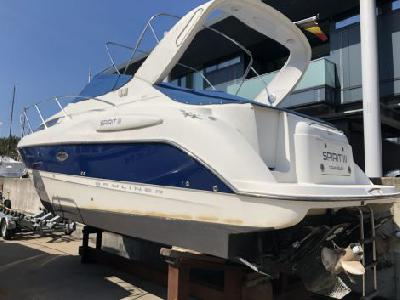 Bayliner Ciera Sunbridge 305